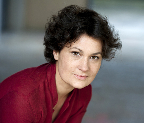 Alexandra Gosset
